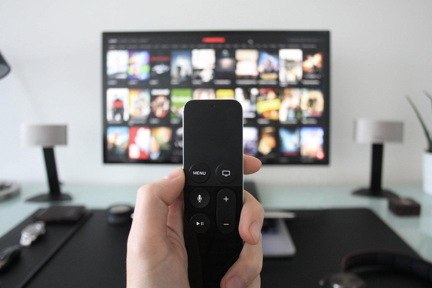 Aufnehmen und gleichzeitig fernsehen