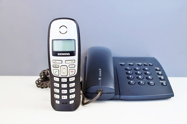 Schnurlostelefon