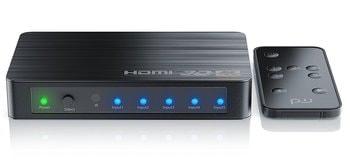 CSL 4K HDMI Splitter