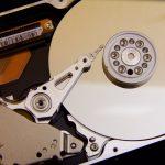 Wie Sie Ihren externen Datenträger auf DVR vorbereiten