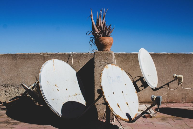Sat Antennen