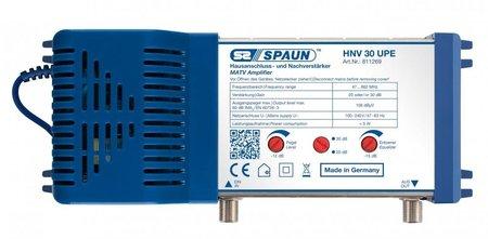 Spaun HNV-30 Hausanschlussverstärker